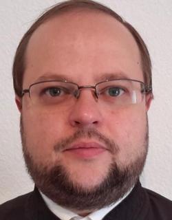 Deacon Vladimir Svystun