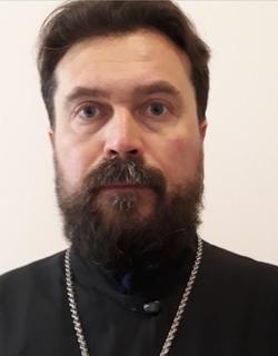 Priest Dionysi Baikov