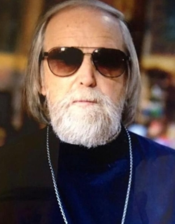 Priest George Blatinski