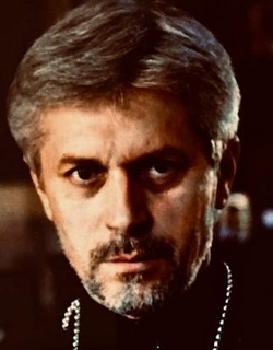 Priest Oleg Tsurkan