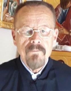Protodeacon Georges Jonneret