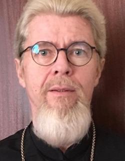 Priest Vassili Orékhoff