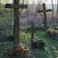Cmentarz prawosławny – Hołubie