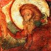 św. Andrzej z Krety - fresk