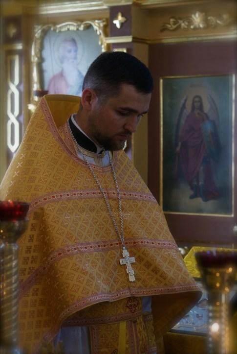 Proboszcz parafii pw. św. Marii Magdaleny w Puławach