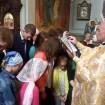 Molenień w intencji uczących się