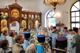 Święto Turkowickiej Ikony Matki Bożej - 2015 rok