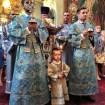 Czytanie Ewangelii w lubelskiej katedrze
