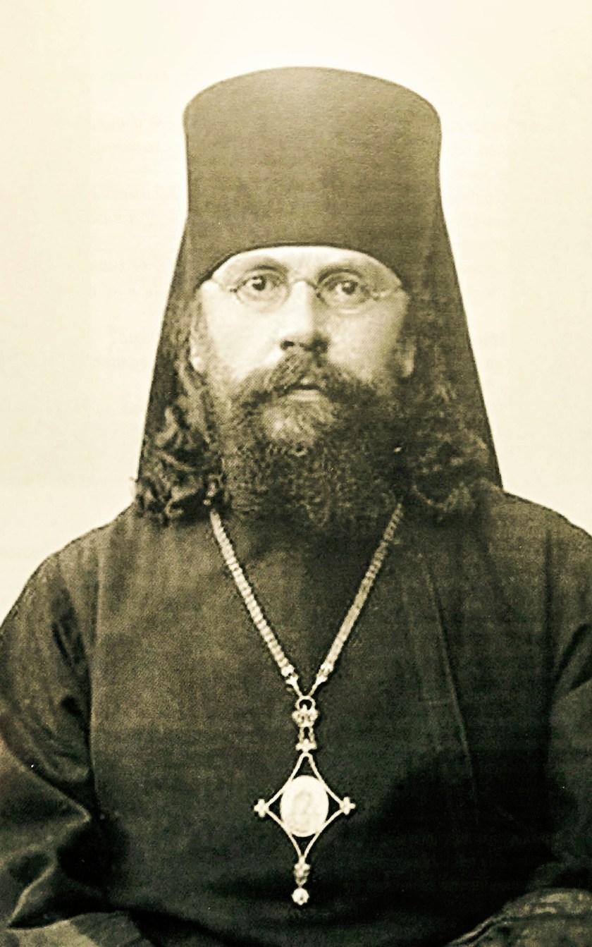 Św. Serafim (Ostroumow)