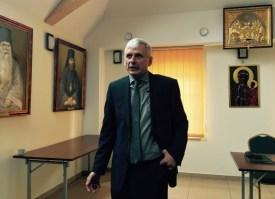 Wykład głosi prof. dr hab. Krzysztof Leśniewski