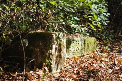 Prawosławny cmentarz w Mienianach