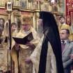 Nadanie Orderu Św. Marii Magdaleny Archimandrycie Dumitru Cobzaru