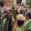 Palmowa Niedziela w lubelskiej katedrze