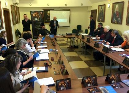 Międzynarodowa Konferencja Naukowa z cyklu Cyryl i Metody w języku i kulturze Słowian