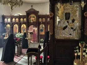 Turkowicka Ikona Matki Bożej