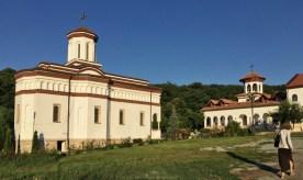 Żeński monaster Opieki Matki Bożej w Alba Iulia