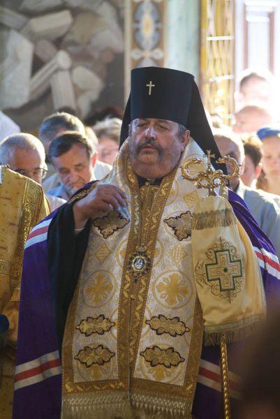 Jego Ekscelencja Arcybiskup Abp Abel