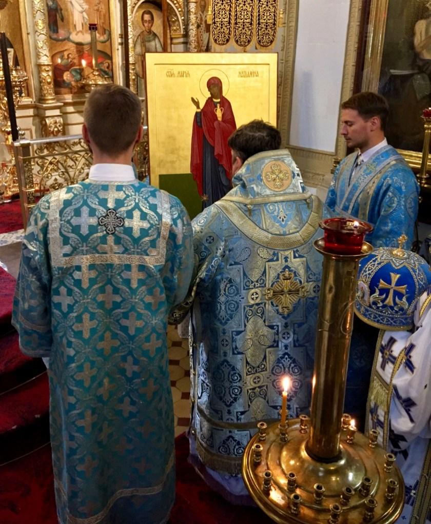 Modlitwa ku czci św. Marii Magdaleny