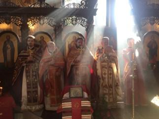Podwyższenie Krzyża w Lublinie
