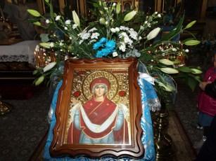 Opieka Matki Bożej w Kobylanach 2017 9