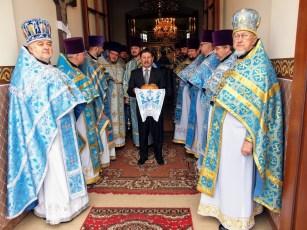 Opieka Matki Bożej w Kobylanach 2017