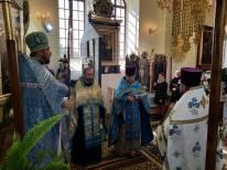 Święto parafialne w Bończy 2