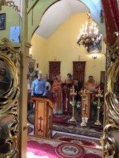 Święto ku czci św. Onufrego w Puławach 2