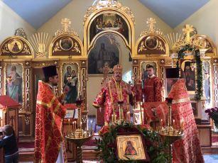 Święto ku czci św. Onufrego w Puławach 4