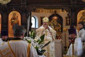 Święto parafialne w Kodniu - św. archanioła Michała 2017 5