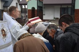 Święto parafialne w Kodniu - św. archanioła Michała 2017 8