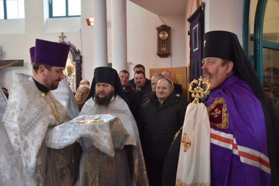 Święto parafialne w Kodniu - św. archanioła Michała 2017