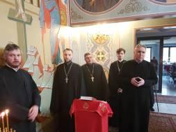 Rekolekcje duchowieństwa w Lublinie - grudzień 2017 6
