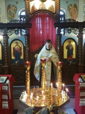 Rekolekcje duchowieństwa w Lublinie - grudzień 2017 9