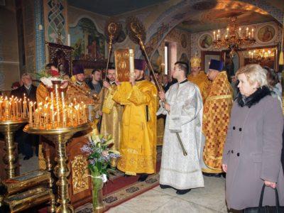 Święcenia kapłańskie diakona Michała Doroszkiewicza 2