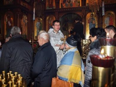 Święcenia kapłańskie diakona Michała Doroszkiewicza 8
