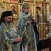 Delegacja cerkwi rumuńskiej w Lublinie