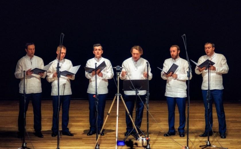 Męski Zespół Wokalny Perfectum