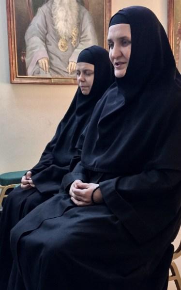 Trudy i radości monastycyzmu - spotkanie z Siostrami z Turkowic
