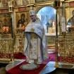 Kazanie na jedenastą niedzielą głosi ks. mitrat Andrzej Łoś