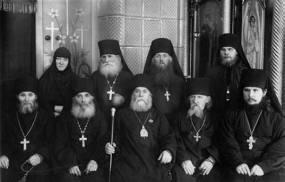 Św. Leoncjusz z Tarnogrodu 1