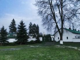 Monaster św. Onufrego w Jabłecznej