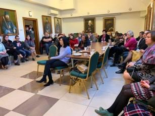 Nasza wiara od kuchni - Siostry z Turkowic gościły w Lublinie