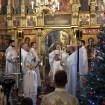 Boska Liturgia na Boże Narodzenie