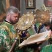 Ewangelia w święto Pięćdziesiątnicy