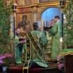 Modlitwy odmawiane na kolanach w święto Pięćdziesiątnicy