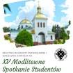 XV Modlitewne Spotkanie Studentów