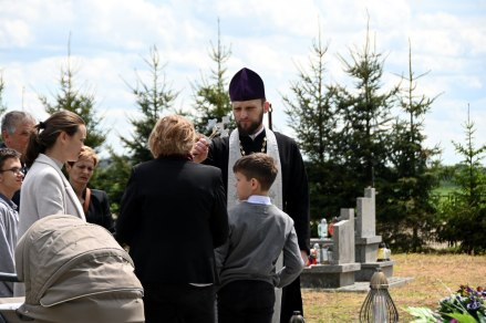 Święto parafialne w cerkwi św. Mikołaja w Dratowie – 23 maja 2021 roku