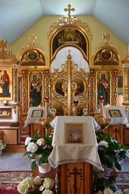 Cerkiew św. równej Apostołom Marii Magdaleny w Puławach