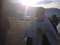 Fr. Matthew - Sunbeam