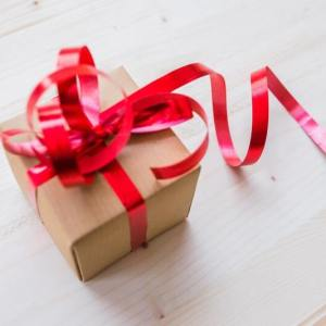 Gifts from Jesus